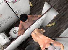 Free 3D GayVilla 2 porn gay game download