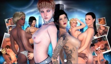 Adult World 3D download for adult players