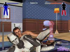 Free BumTropics gameplay gay video trailer