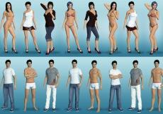 Chathouse 3D Roulette realistic models