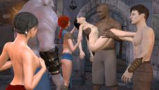 GameofLust2 free download with 3D sex