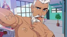 LGBTQ Nutaku gay games free download with gay sex