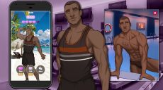 LGBTQ gay games login for free download