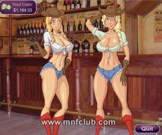Free MNF Club gameplay video trailer