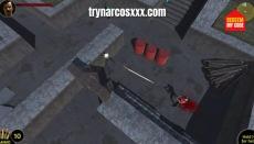 Narcos XXX shooter porn game online