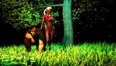 Princess of Arda virtual reality porn elf game