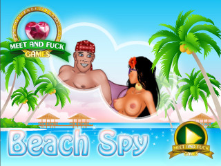 Meet N Fuck Android games Beach Spy