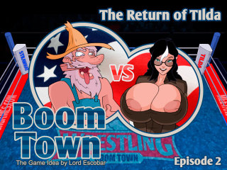 MeetAndFuck games for mobile Boom Town The Return of TIlda Episode 2