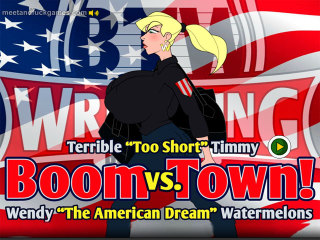 APK Meet N Fuck games Boom Town! Watermelons Wendy vs. Timmy