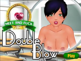 MeetNFuck games mobile Double Blow