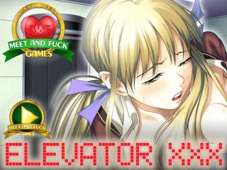 MeetAndFuck Android free game Elevator XXX