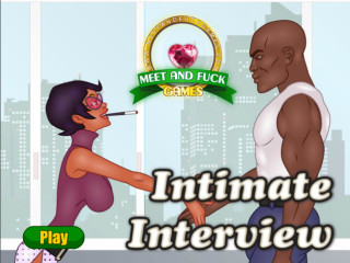 MeetAndFuck games for Android Intimate Interview