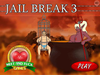 Meet N Fuck for mobile game Jail Break 3