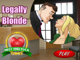 MeetAndFuck games for Android Legally Blonde