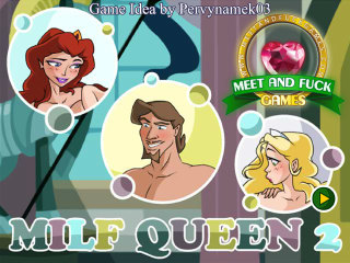 MeetNFuck for Android free game MILF Queen 2