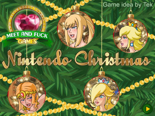 Meet and Fuck games for mobile Nintendo Christmas