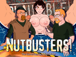 MeetAndFuck Android free game Nutbusters!
