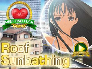 MeetAndFuck for Android game Roof Sunbathing