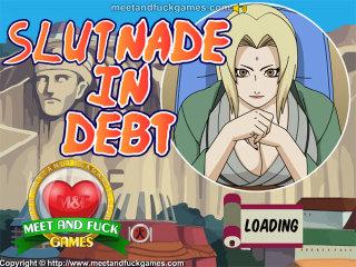 Meet N Fuck games mobile Slutnade in Debt