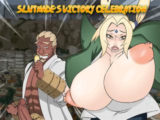 MeetAndFuck mobile games Slutnade's Victory Celebration
