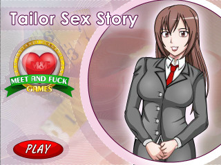 MeetNFuck mobile game free Tailor Sex Story