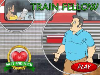 Meet N Fuck for mobile game Train Fellow