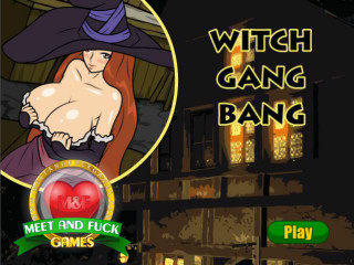 Meet N Fuck Android games Witch Gang Bang
