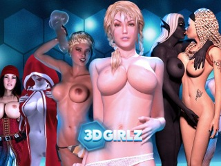 3d girlz forever free gameplay download