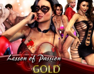 Lesson of passion APK mobile games