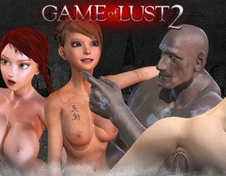Game of lust 2 epic elf porngame