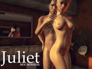 Free game juliet sex session download