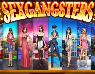 The sex gangsters browser porn game