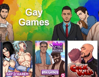 Bisexual Nutaku LGBTQ gay games